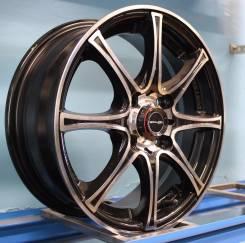 Sakura Wheels 360. 5.5x14, 4x100.00, ET45, ЦО 79,0мм.