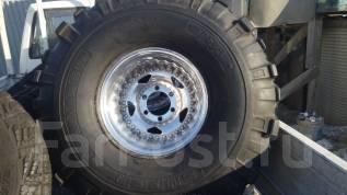 Centerline Wheels. 10.0x15, 6x139.70, ET-50, ЦО 110,0мм.