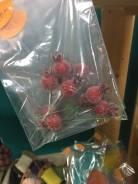 Декоративные Засахаренные ягоды шиповника
