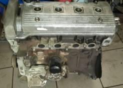 Двигатель. Toyota Carina, AT211 Toyota Corona Premio, AT211 Двигатель 7AFE