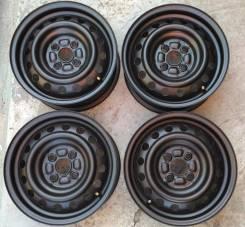 Toyota Corolla. 5.5x14, 4x100.00, ET45, ЦО 54,1мм.
