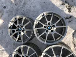 BMW. 7.5/7.0x17, 5x120.00, ET47/47, ЦО 72,5мм.