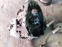 Автоматическая коробка переключения передач. Honda Partner, EY7 Двигатель D15B