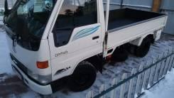 Toyota Dyna. Продам дюну, 3 600 куб. см., 2 250 кг.
