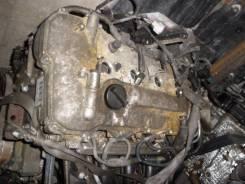 Двигатель в сборе. Toyota Auris, ZRE154H, ZRE154 Двигатель 2ZRFE