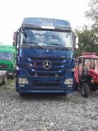Mercedes-Benz Actros. Распродажа! Седельный тягач 1844LS Megaspace, 12 000 куб. см., 25 000 кг.