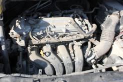 Двигатель. Toyota Noah, ZRR70