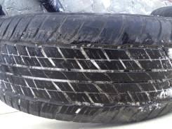 Dunlop Grandtrek AT23. Летние, износ: 60%, 4 шт