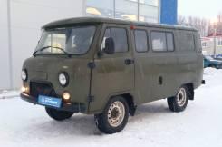 УАЗ 3909. , 2 890 куб. см., 1 000 кг.