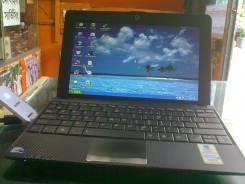 Asus Eee PC 1001P. WiFi, Bluetooth