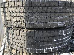 Bridgestone W910. Зимние, без шипов, износ: 30%, 2 шт