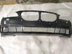 Бампер. BMW 7-Series, F01
