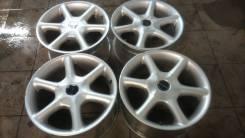 Bridgestone. 8.0x16, 4x114.30, 5x114.30, ET38, ЦО 73,1мм.