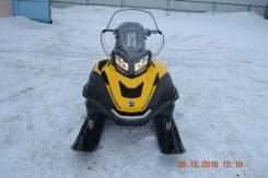 BRP Ski-Doo Skandic WT 600. исправен, есть птс, с пробегом