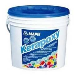 Затирка эпоксидная Kerapoxy design №743 чёрный, 3 кг