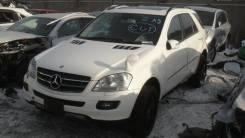 Mercedes-Benz ML-Class. W164, 272