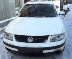 Volkswagen Passat. B5, ADR