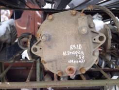 Редуктор. Nissan Stagea Двигатели: RB20E, RB20DE