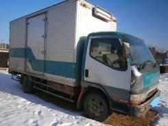 Mitsubishi Canter. Продам грузовик, 2 200 куб. см., 3 000 кг.