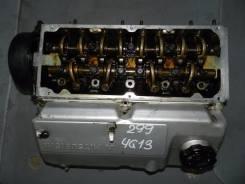 Головка блока цилиндров. Mitsubishi Lancer, CA1A, CB1A Mitsubishi Mirage, CA1A, CB1A Mitsubishi Libero, CB1V, CB2V, CD2V, CB2W Двигатели: 4G13, 4G15
