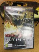 Игры для Sega.
