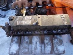 Головка блока цилиндров. Isuzu Forward Двигатель 6HH1