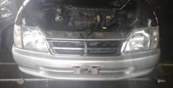 Ноускат. Daihatsu Pyzar, G303G Двигатель HEEG. Под заказ
