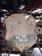 Редуктор. Nissan Laurel Двигатели: RB20DET, RB20DT, RB20D, RB20DE, RB20E