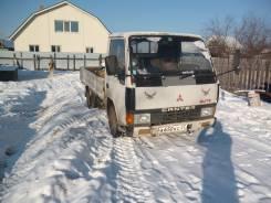 Mitsubishi Canter. Продам грузовик, 2 800 куб. см., 1 750 кг.