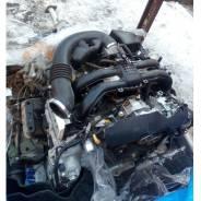 Двигатель в сборе. Subaru XV Subaru Forester Subaru Impreza Двигатель FB20