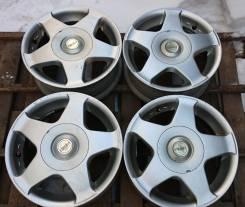 Bridgestone FEID. 5.0x13, 4x100.00, 4x114.30, ET32, ЦО 67,0мм.