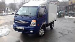 Kia Bongo III. Продам отличный грузовик., 3 000 куб. см., 1 000 кг.