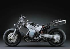 Honda VFR 800. 800 куб. см., исправен, птс, с пробегом