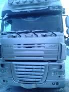 DAF XF 105. Продам .510 грузовой седельный тягач, 12 900 куб. см., 19 000 кг.