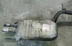 Глушитель. Audi A4, B5