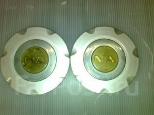 """Колпаки на литые диски NA 2 шт. Диаметр 4"""""""", 1шт"""