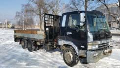 Mitsubishi Fuso. Продаётся грузовик , 7 500 куб. см., 8 000 кг.