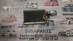 Корпус радиатора отопителя. Subaru Legacy, BLE, BP5, BL5, BP9, BPE Двигатели: EJ20X, EJ20Y, EJ253, EJ203, EJ204, EJ30D, EJ20C