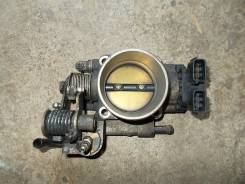 Заслонка дроссельная. Nissan Presage, NU30 Двигатель KA24DE
