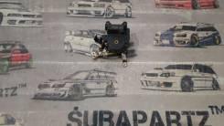 Сервопривод заслонок печки. Subaru Legacy, BLE, BP5, BP9, BL5, BPE Двигатели: EJ20X, EJ20Y, EJ253, EJ203, EJ204, EJ30D, EJ20C