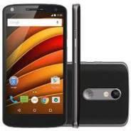Motorola. Новый