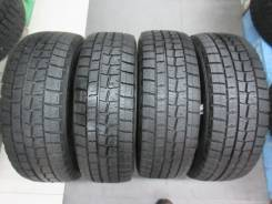 Dunlop Winter Maxx WM01. Зимние, без шипов, 2013 год, износ: 10%, 4 шт
