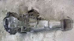 МКПП. Audi A4, B5