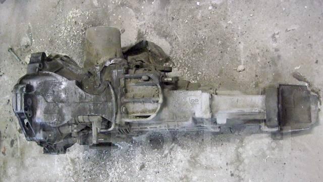 МКПП. Audi S Audi A4, B5
