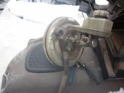 Вакуумный усилитель тормозов. Лада Калина, 1117, 1118, 1119 Двигатели: BAZ21114, BAZ21126, BAZ11194, BAZ11183