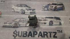 Сервопривод заслонок печки. Subaru Legacy, BLE, BP5, BL5, BP9, BPE Двигатели: EJ20X, EJ20Y, EJ253, EJ203, EJ204, EJ30D, EJ20C