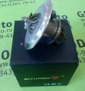 Картридж турбины. Kia Sorento Двигатели: D4CB, A, ENG