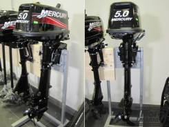 Mercury. 5,00л.с., 2х тактный, бензин, Год: 2013 год