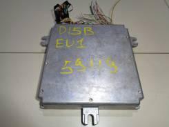 Блок управления ДВС HONDA D15B Контрактная