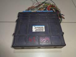 Блок управления ДВС MITSUBISHI 4G15 Контрактная